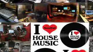 Soulful House And Garage  Vs Jamiroquai  Deep Dub Mix Masterr950  DjHonza950 Jan SunsettSoul HardSou