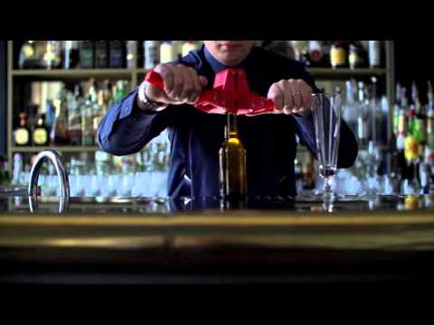 A Bar - De Pijp