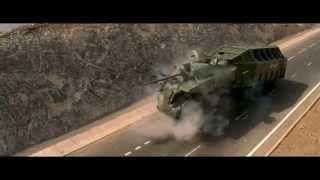 Fast & Furious 6 (Fastlane)