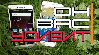 Samsung Galaxy J5 prime или Xiaomi Redmi 4X ? ?Или почему не стоит платить за Samsung!