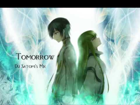 Tomorrow (Supasonic) - Dj Satomi's Mix