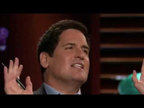 Shark Tank: 2 Girls Get The Best Deal To Invest In Their Company (English sub)