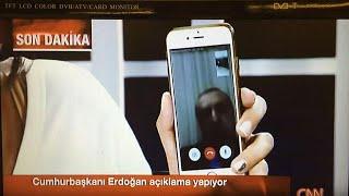 Journalist helped stop 2016 coup attempt in Turkey
