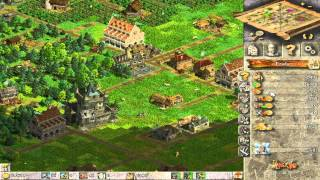 Lets Play Anno 1503 Mission 1 #29 Nova Fora Teil 27