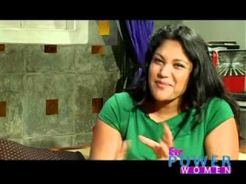 ETV Power Women Season 2 - Sigrid de Silva