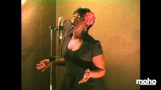 "Groove Junkies pres. Chellena Black ""God Bless The Child"" (The Billie Holiday Classic)"