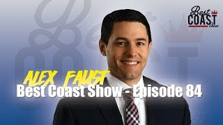 Ep 84 - LA Kings w Alex Faust | Best Coast Show