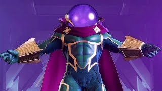 MYSTERIO Boss Fight - Marvel Ultimate Alliance 3: The Black Order @ 1080p ᴴᴰ ✔