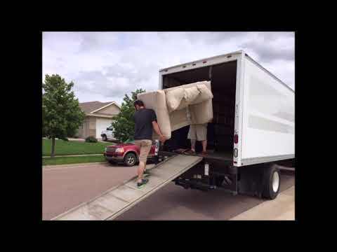 Sofa Moving Services Near Me And Cost In Albuquerque NM | ABQ Household Services