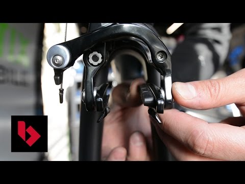How to Remove and Replace Brake Pads - BikeExchange Workshop Series