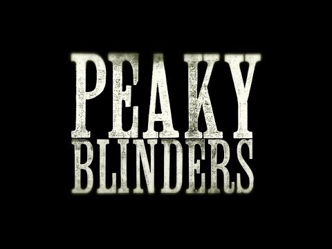 Peaky Blinders O.S.T (The first three seasons)