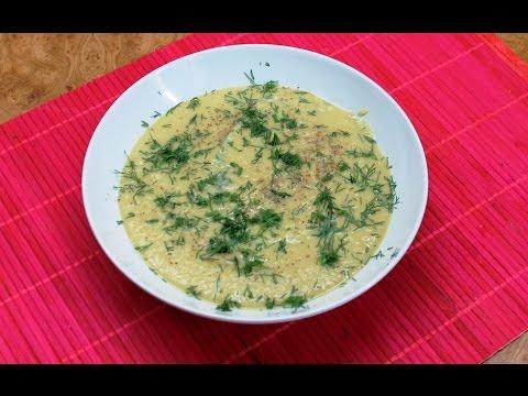 Суп марокканский