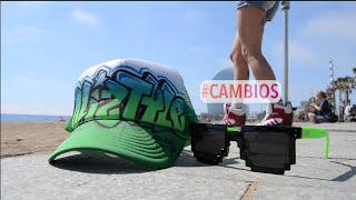RUBI DE TORMES- CAMBIOS (VIDEOCLIP OFICIAL)
