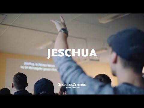 Jeschua In Deinem Namen – Glaubenszentrum Live