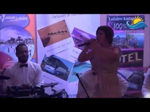 Soirée Top Vip Zaza & Kacem kefi et Nawel Ghachem 28/10/2017