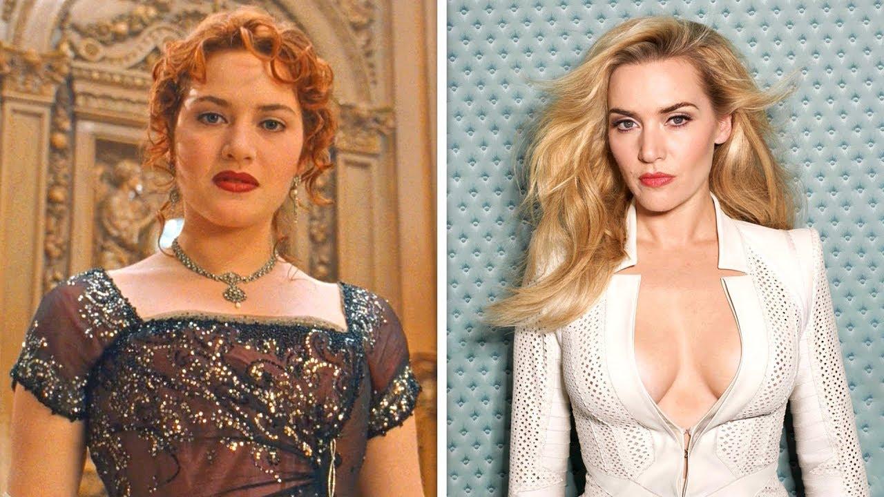 Така изглеждаха тези 12 артисти от филма Титаник тогава, а така изглеждат те сега!