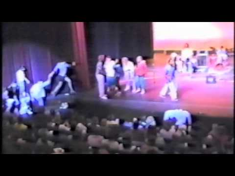 1988 Sapadilla and the Afro Caribbean Dance Ensemble at Golden West College