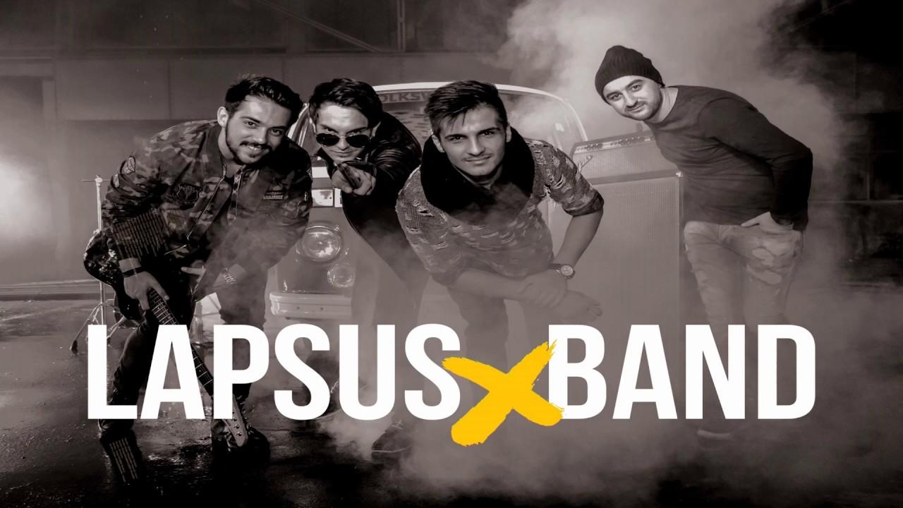 LAPSUS BAND DOMINACIJA - Rasprodata cela letnja turneja!