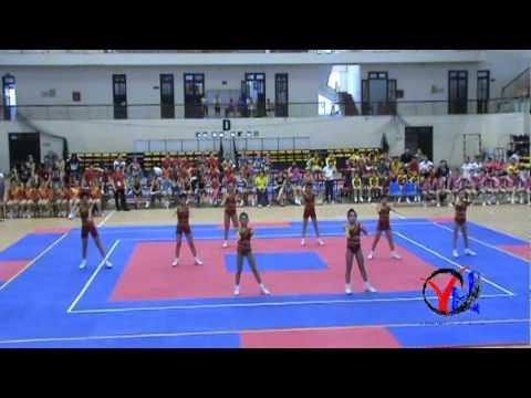 Aerobic   2  Hai Phong   QD THCS   HKPD KVII 2012