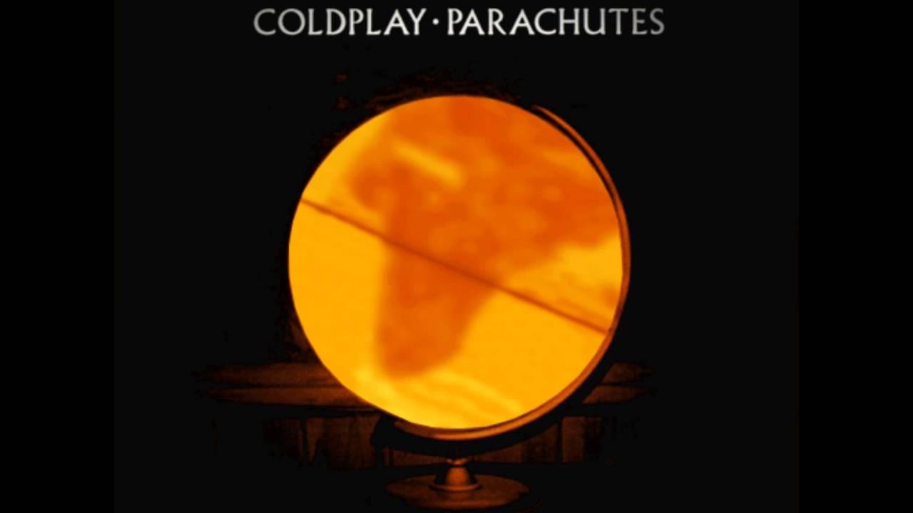 Coldplay The Blue Room Lyrics
