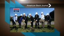 American Black Journal Clip | University of Detroit Mercy Campus and Community Revitalization