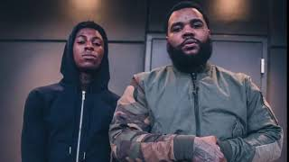 Kevin Gates   No Trust ft NBA YoungBoy