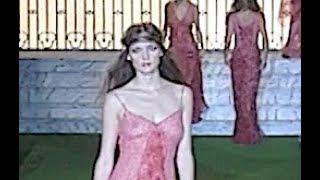 MARIELLA BURANI Spring Summer 2001 Milan - Fashion Channel