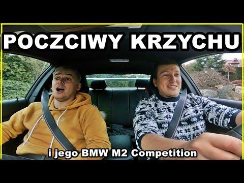 Upalam nowe BMW