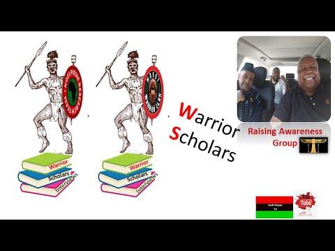 Warrior Scholars: 10th Guest Raising Awareness Group