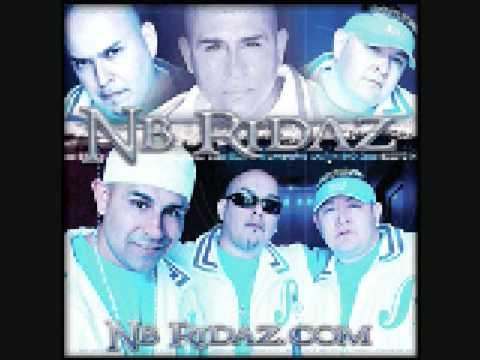 NB RIDAZ RADIO SONG