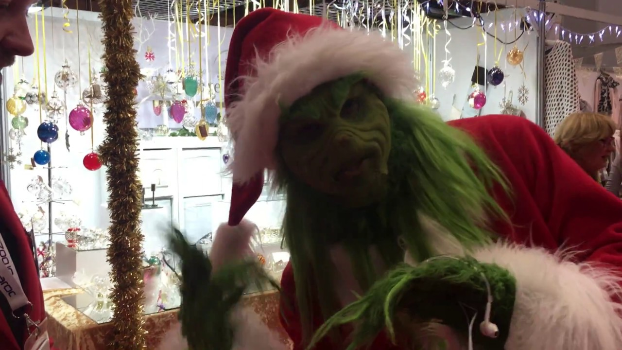 Christmas Gift Fair Birmingham