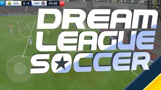 Dream League Soccer/with Cheat