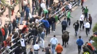 V Toro de la Feria - Escuchado - Medina del Campo 2013
