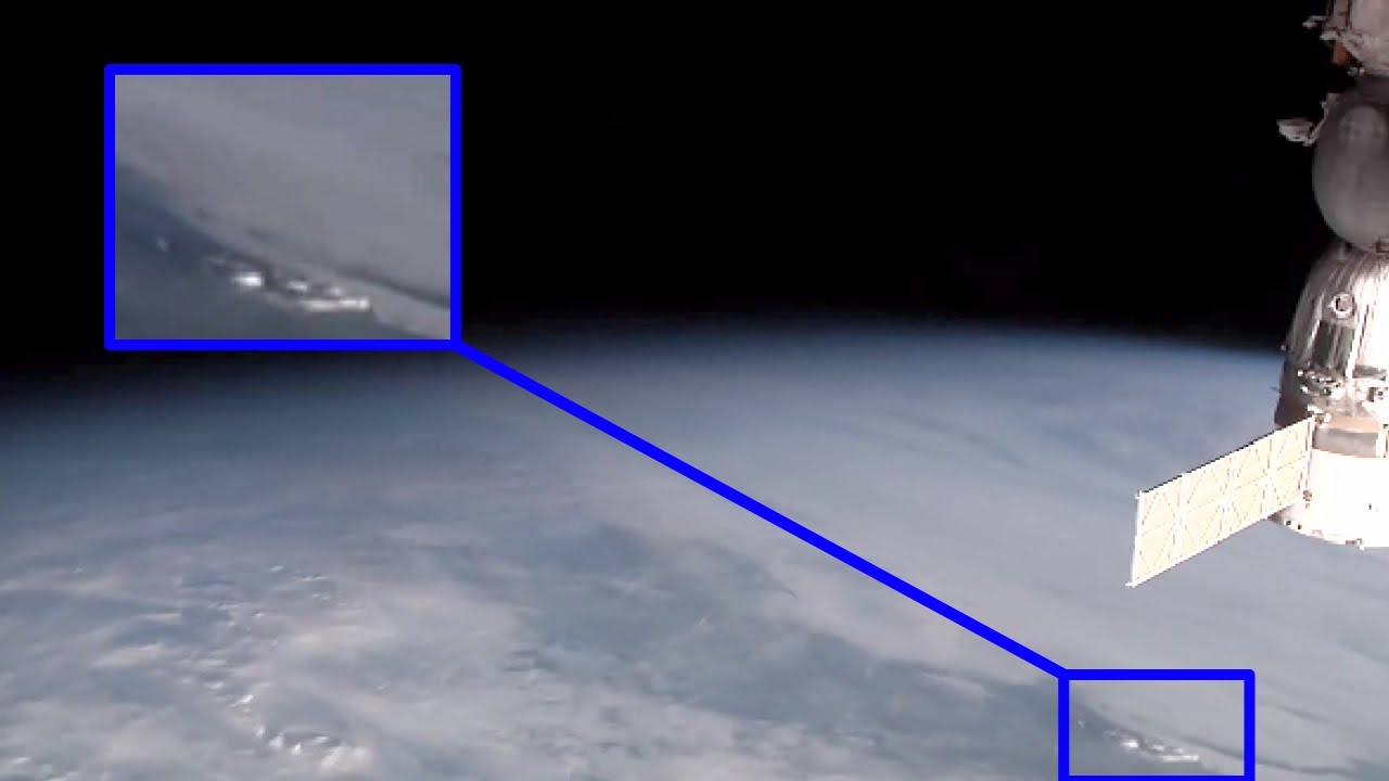 nasa ufos in space - photo #36