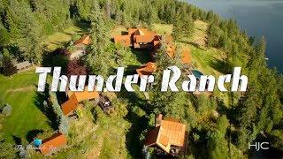 Video Thunder Ranch - 7095 Bottle Bay Rd, Sagle, Idaho, USA 🇺🇸 download MP3, 3GP, MP4, WEBM, AVI, FLV November 2018