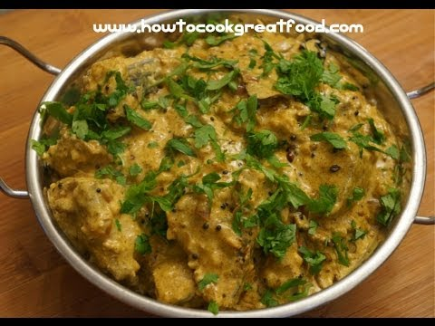 Curry fresh tuna with cream n almonds recipes indian for Fresh tuna fish recipes