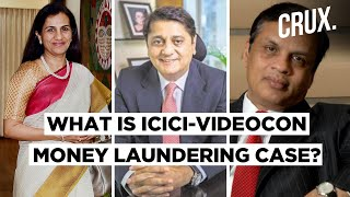 Former ICICI Chief, Chanda Kochhar's Husband Arrested By ED In ICICI-Videocon Case