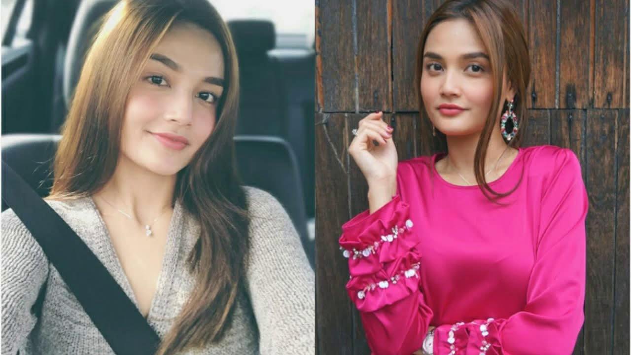 Biodata Fakta Putri Aishah Pelakon Utama Utusan Cinta Buat Adam
