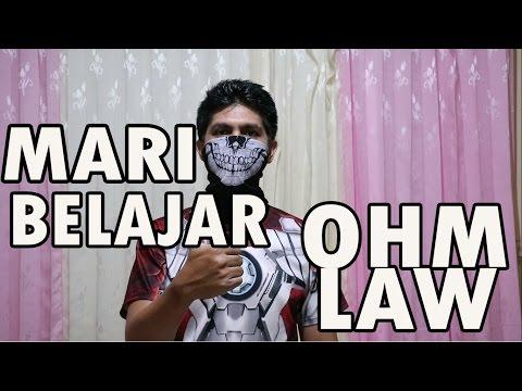 MARI BELAJAR OHM LAW BUAT PENGGUNA TESLA INVADER 3 INDONESIA