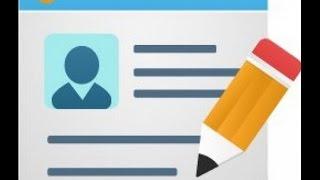 Пример регистрации на сайтах - урок 10