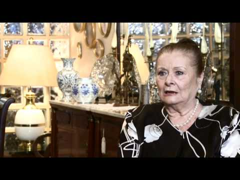 Reportaje de la bailaora Matilde Coral | com.Flamenco | GiraldaTV