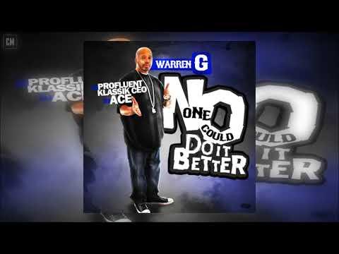Warren G - No One Could Do It Better [FULL MIXTAPE + DOWNLOAD LINK] [2012]