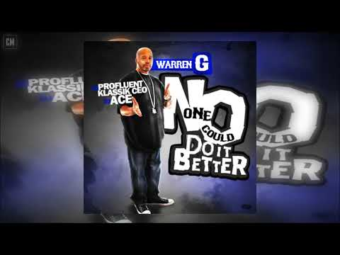 Warren G - No One Could Do It Better [FULL MIXTAPE + DOWNLOAD LINK] [2012]