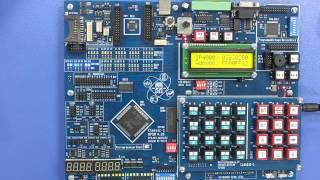 Как работает микропроцессор