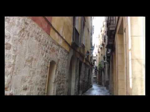 barcelona atípica - Ismael Lo - Tajabone