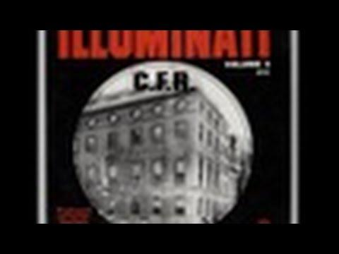 CFR Illuminati ★ Bilderberg Group Trilateral Commission New World Order ♦ Myron Fagan 1967 Audio 4
