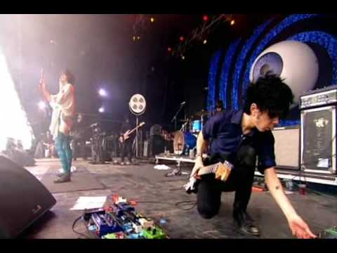 Heads Will Roll (live) - Yeah Yeah Yeahs