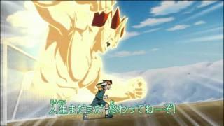Opening 2 de Inazuma Eleven con subtitulos adaptados para Fandub Te...