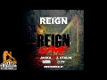 Download Reign ft. The Jacka & J. Stalin - Reign Game (Prod. CheezeOnDaSlap) [Thizzler.com Exclusive] MP3 song and Music Video