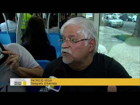 VLT começa a funcionar no Rio de Janeiro